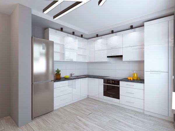 Кухня Light