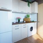 Кухня Mini