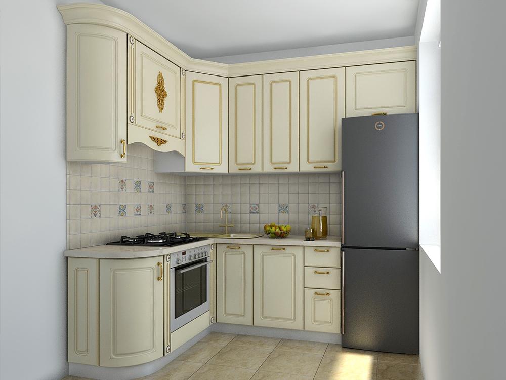 Кухня Classic