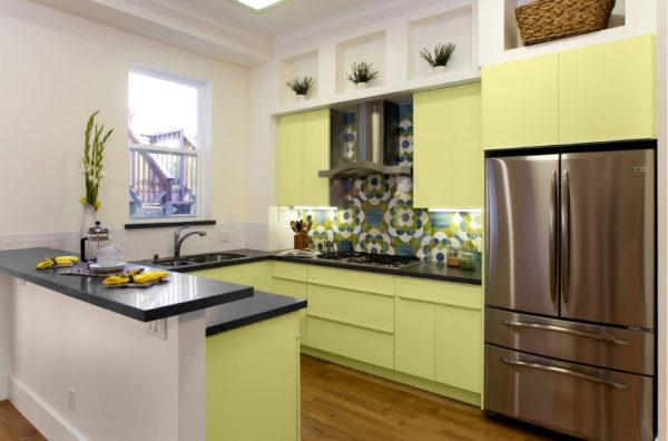 "Кухня ""Зелена"""