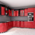 Кухня Raspberry