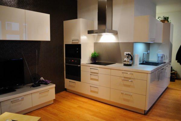 Кухня Exterior