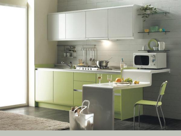 Кухня Future