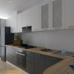 Кухня Standart
